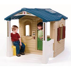 Naturally Playful® Front Porch Playhouse