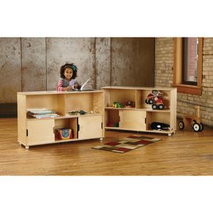 TrueModern® Storage Shelf - Standard
