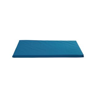 Cozy Woodland Rest Mat - Deep Water Blue