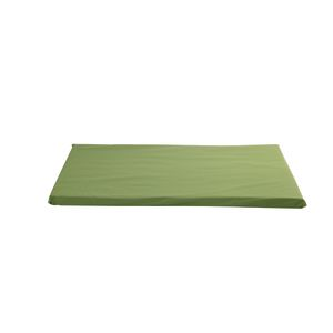 Cozy Woodland Rest Mat - Sage
