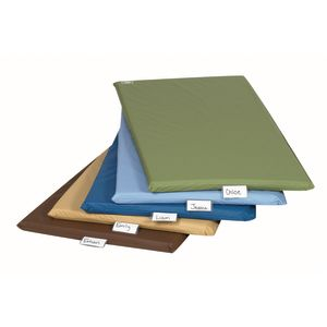 Cozy Woodland Rest Mats - Set of 5
