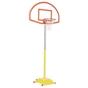 Portable Adjustable Basketball Standard