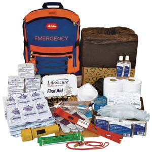 Head Start Evacuation & Lock-Down Kit
