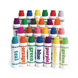 Do-A-Dot Art!™ Markers Classroom Pack - Set of 25