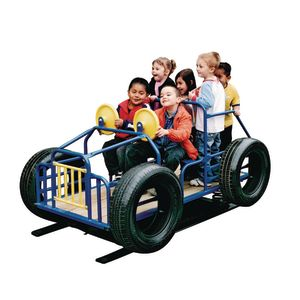 SUV Spring Bouncer