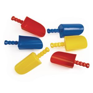Sturdy Scoops - Set of 6