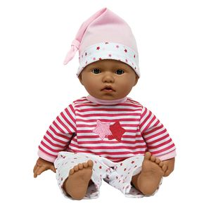 "11"" Soft Body Doll - Hispanic"
