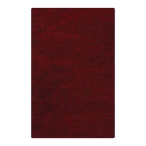 Solid Color Carpet - Cranberry 5'10