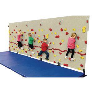 WeeKidz™ Traverse Wall® -- Single 4' x 6' Panel
