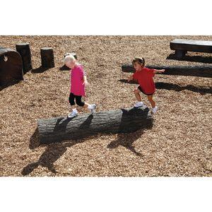 Natural Balance Log Beam