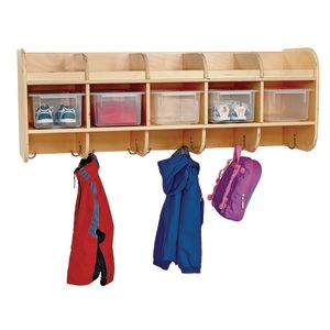 MyPerfectClassroom® Wall Locker with Storage