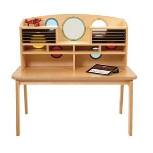 Whitney Plus Porthole Desk