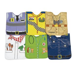 Excellerations® Costumes Set 2 - Set of 6