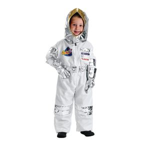 Let's Pretend Astronaut Costume