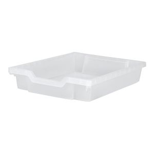 Shallow Gratnell Tray