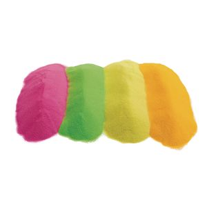Sandtastik® Neon Play Sand Value Pack - 20 lbs.