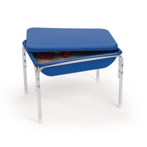 Small Best Value Sand and Water Activity Table with Lid