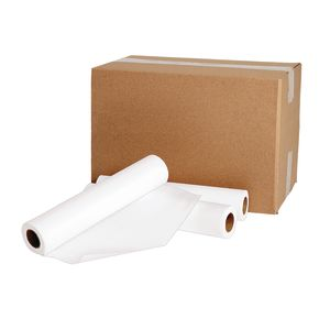 "Case of 12 Rolls, 14.5"" Changing Paper"