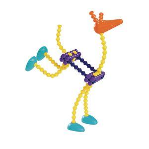 Playstix™ Flexible - 137 Pieces