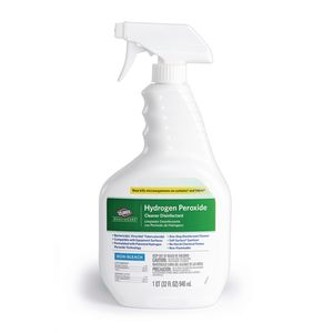 Clorox® Disinfectant Spray - Case of 9