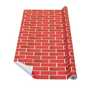 Fadeless® Design Paper Rolls - Brick