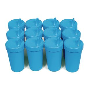 Dozen Eco Cups