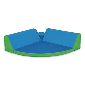 Environments® Bright 4' Cozy Corner