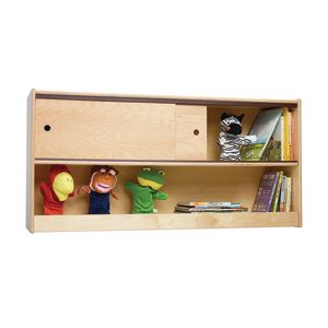 Environments® Wall Storage Cabinet
