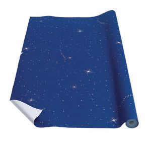 Fadeless® Design Paper Rolls - Night Sky