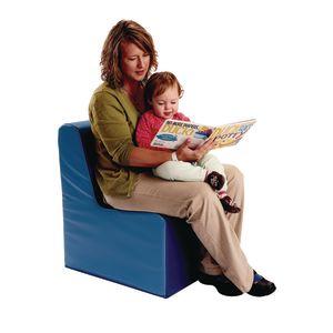 Contour Vinyl Chair
