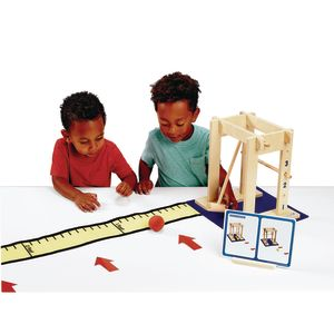 Excellerations® STEM Force and Motion Discovery Set