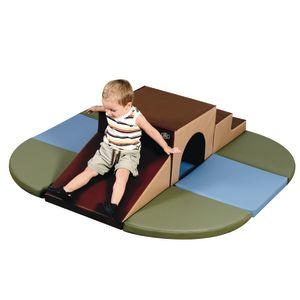 Woodland Bridge Soft Play Center