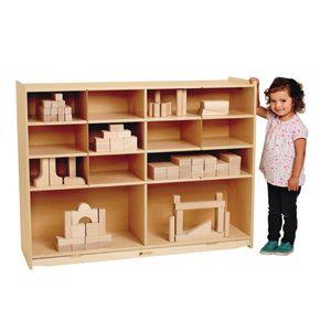 MyPerfectClassroom® Jumbo Block Storage
