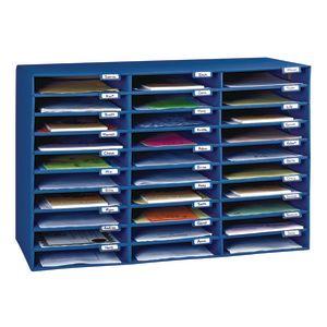 Classroom Keepers® 30-Slot Mailbox