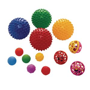 Infant/Toddler Sensory Ball Kit