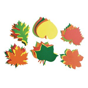 Project Leaves - Set of 36