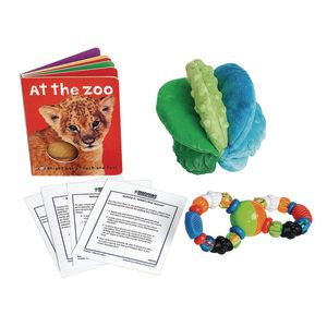 Learning Pack-Infant See & Touch