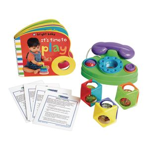 Learning Pack-Infant Play With Me