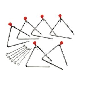 Triangle - Set of 6