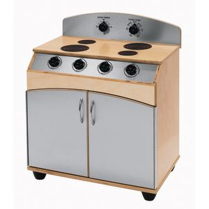 Contemporary Stove