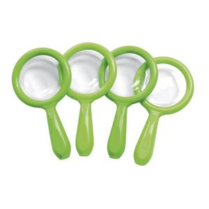 Environments® earlySTEM™ My First Magnifiers Set of 4
