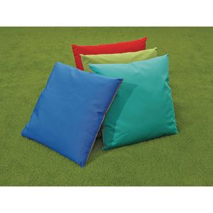 "Indoor/Outdoor 27"" Pillows - Set of 4"