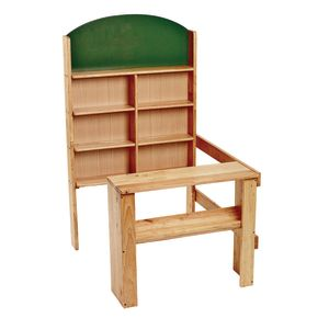 Flexible Space Dramatic Play Center