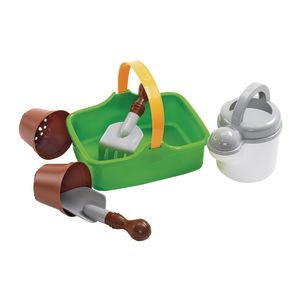 Toddler Gardening Set 6 Pieces