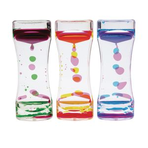 Liquid Timers - Set of 3