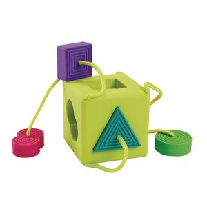 Oombee Shapes Cube