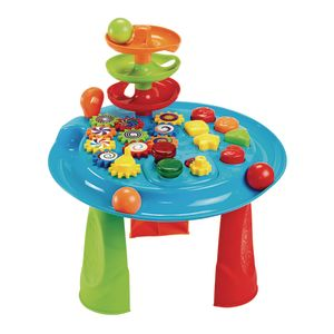 Busy Infant Gear & Ball Play Table
