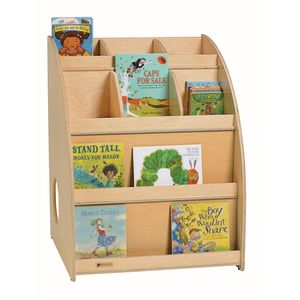 MyPerfectClassroom® VersaSpace™ Book Nook