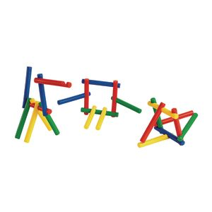 Snappy Sticks Building Set 32 Pieces