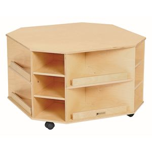 Mobile Activity Storage Table